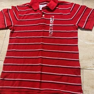 Children's Place Collared Polo.